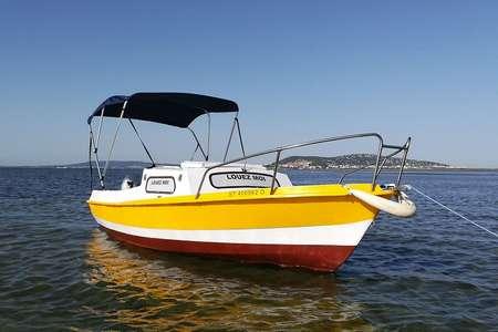 Location bateau sans permis m ze 34 h rault louer bateau - Location bateau sans permis port leucate ...