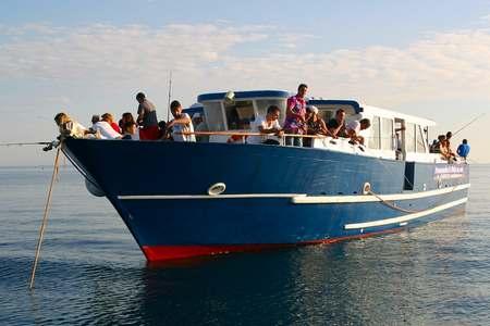 Location bateau avec ou sans permis louer bateau moteur - Location bateau sans permis port leucate ...