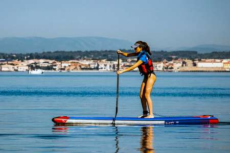 Location Stand Up Paddle Sete