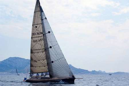 Stages voile Canet en Roussillon