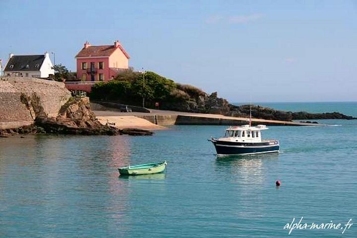 Célèbre Pêche mer Doëlan Finistère Bretagne 29. Sortie peche cotiere  JM86
