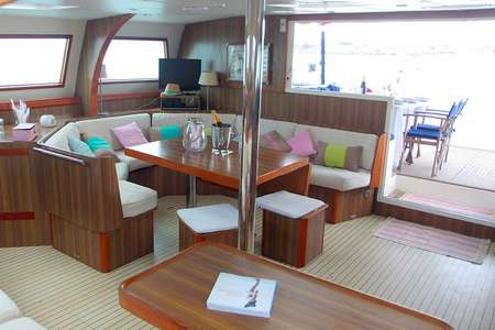WE croisiere Cogolin Saint Tropez Var 83