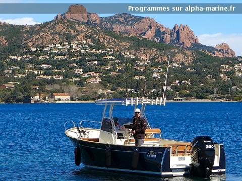 P che calamar de nuit port fr jus var 83 peche insolite - Meteo marine port camargue saint raphael ...